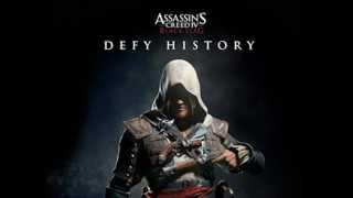 Assassin's Creed IV: Black Flag - Defy History