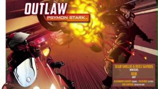 SSX - Psymon Stark Trailer