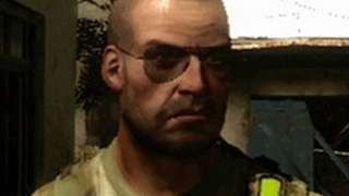 Tom Clancy's Splinter Cell Double Agent Official Movie 1