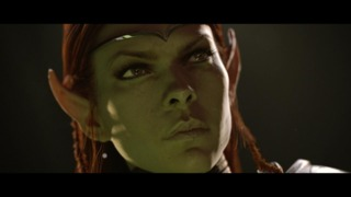 The Elder Scrolls Online CG Teaser Trailer
