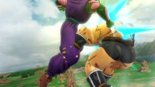 Dragon Ball Z: Ultimate Tenkaichi - Comic-Con Trailer