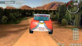 Colin McRae Rally - Launch Trailer