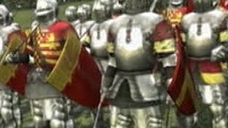 Medieval 2: Total War Official Movie 1