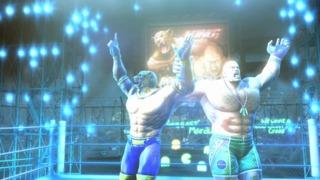 Street Fighter X Tekken - Cinematic Trailer
