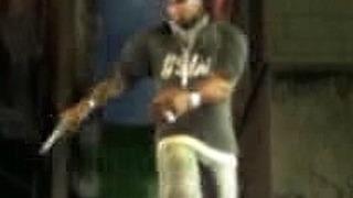 50 Cent: Bulletproof Official Trailer 1