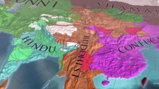 Europa Universalis IV - Developer Diary: Religion