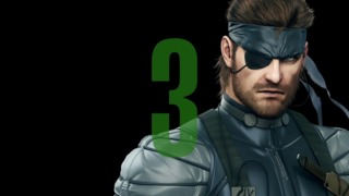 Metal Gear Solid HD Collection Official Trailer