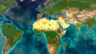 Europa Universalis IV - Community Trailer