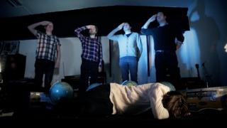 Europa Universalis IV - Casus Belli Music Video