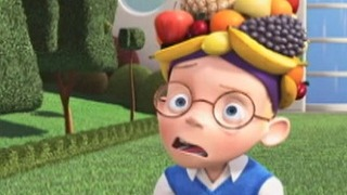 Disney's Meet the Robinsons Official Movie 1