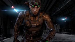 Splinter Cell: Blacklist - Commented Walkthrough