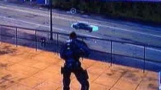 Crackdown Gameplay Movie 1