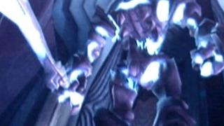 Phantasy Star Universe Gameplay Movie 2