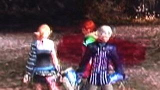 Phantasy Star Universe Gameplay Movie 3