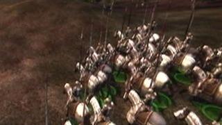 Medieval 2: Total War Gameplay Movie 1