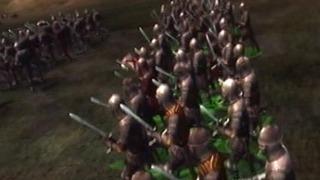 Medieval 2: Total War Gameplay Movie 2