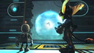 Ratchet & Clank: Into the Nexus - Announcement Trailer