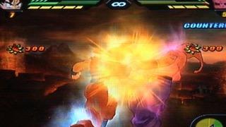 Dragon Ball Z: Budokai Tenkaichi 2 Gameplay Movie 4