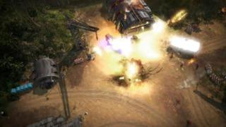 Renegade Ops - Gamemode Trailer