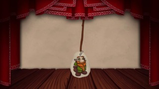 A Game of Dwarves - Bedtime Story Trailer