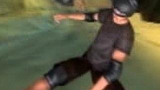 Tony Hawk's Downhill Jam Official Trailer 1