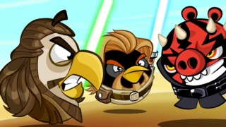 Angry Birds Star Wars II - Announcement Trailer