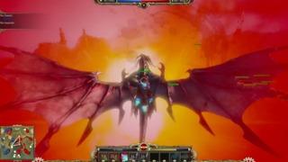 Divinity: Dragon Commander - Multiplayer Trailer