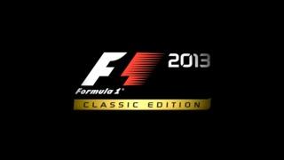 F1 2013 - Classic Edition Teaser Trailer