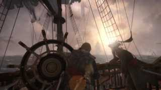 Assassin's Creed IV: Black Flag - A Pirate's Life on High Seas
