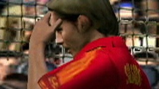 2006 FIFA World Cup Gameplay Movie 3