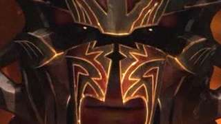 Dark Messiah of Might and Magic Official Trailer 2