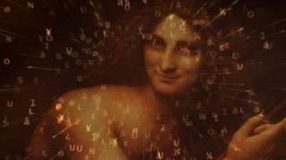 The Da Vinci Code Cutscene 1