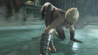Batman: Arkham Origins - Copperhead Character Reveal
