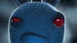 Rayman Raving Rabbids Official Trailer 2