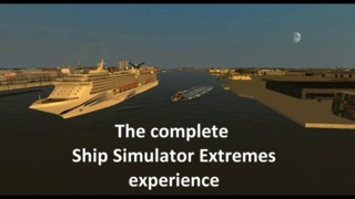 Ship Simulator Extremes Collection Launch Trailer