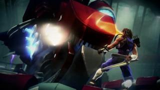 Strider - Gameplay First Look