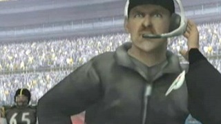NFL Head Coach Official Trailer 1