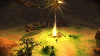 Rift - Legacy of the Fallen Trailer