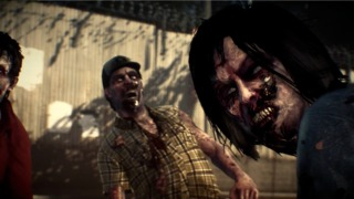 Zombie Apocalypse Evolved: The Making of Dead Rising 3