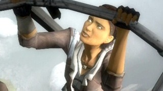 Half-Life 2: Episode Two Official Trailer 1