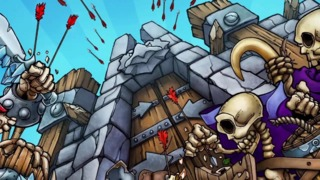Besieged 2 Launch Trailer