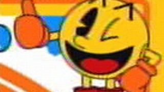 Pac-Man Gameplay Movie 1