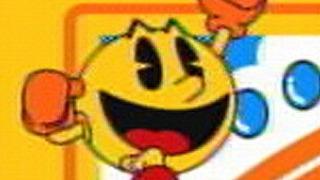 Pac-Man Gameplay Movie 2