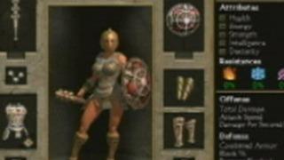 Titan Quest Gameplay Movie 6