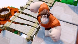 Disney Infinity - Toy Box Game Creation Trailer