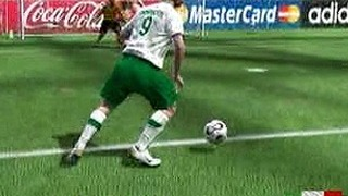 2006 FIFA World Cup Official Trailer 2