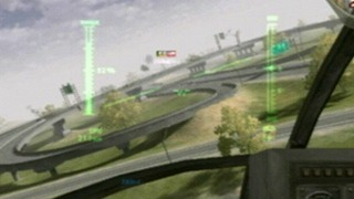 Battlefield 2: Armored Fury Gameplay Movie 1