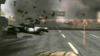 Battlefield 2: Armored Fury Gameplay Movie 2