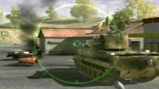 Battlefield 2: Armored Fury Gameplay Movie 3