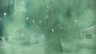 Harry Potter and the Deathly Hallows, Part 1 Debut Trailer